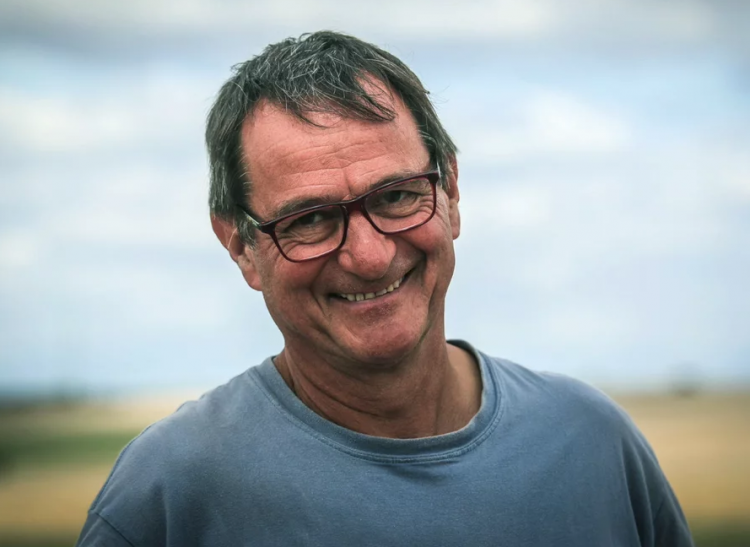 Damien Gibaud