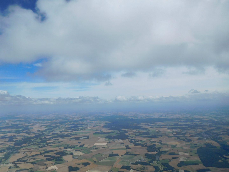 Parapente - Plaf à 1700m